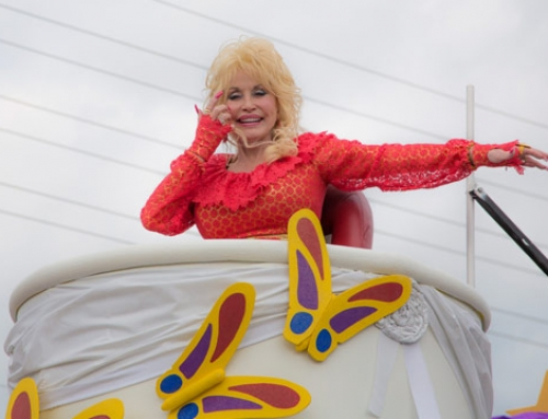Dolly Parade