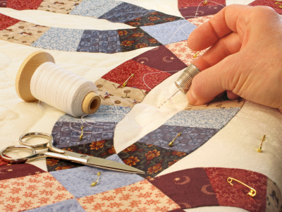 Pigeon Forge Quiltfest