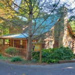 Souther-Comfort Cabin in Pigeon Forge