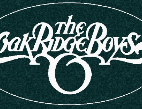 Oak Ridge Boys Pigeon Forge