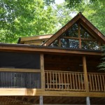 Sticks and Stones Gatlinburg Cabin Rentals