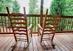 1 Bedrooms, Cabin, Vacation Rental, Gnatty Trail, 1 Bathrooms, Listing ID undefined, Sevierville, Tennessee, United States,